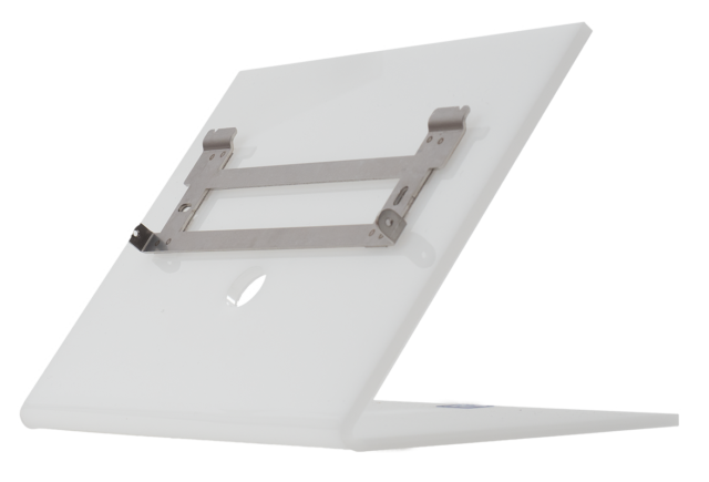 91378382w stand for indoor touch white photo front right hq