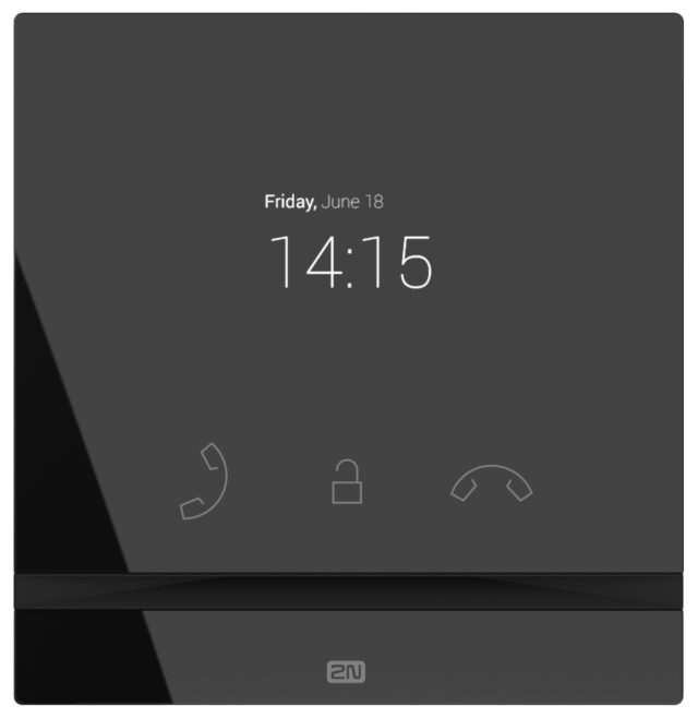 91378501 indoor compact black standby front hq