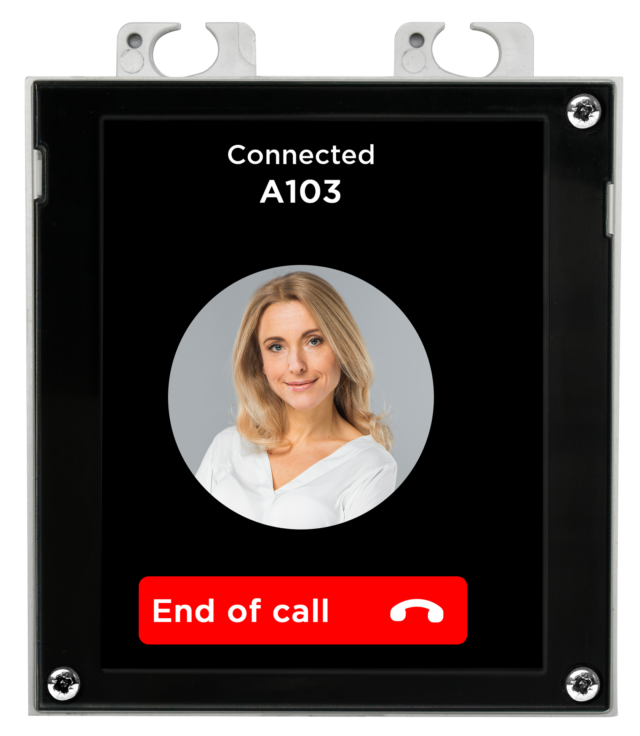 9155036 ip verso touch display call photo front hq