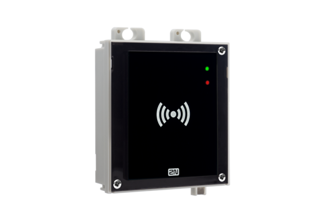 9160341 access unit 2 rfid 125 khz photo front right hq